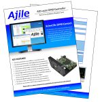Download AJD-4500 Product Sheet