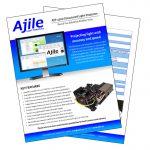 AJP-4500 Product Sheet
