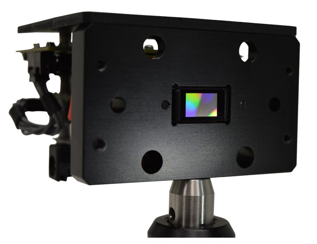 Ajile Lumenator DMD Controller