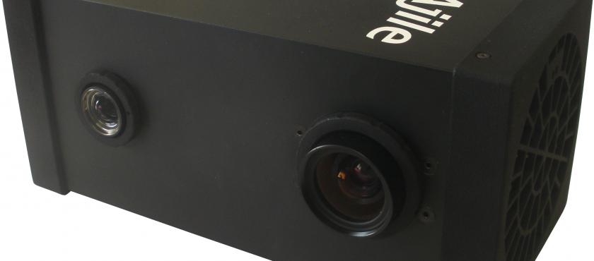 Ajile DepthScan 3D – Press Release