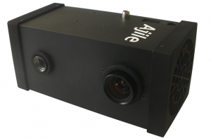 DepthScan 3D Imaging System